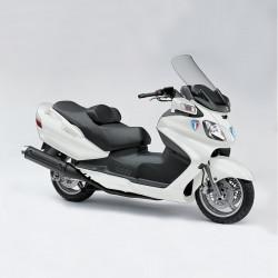Kit sérigraphie complet moto ou scooter non caréné
