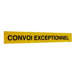 Bandeau CONVOI EXCEPTIONNEL - Magnétique