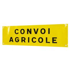 Bandeau CONVOI EXCEPTIONNEL - Adhésif