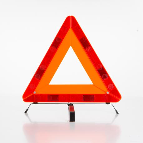triangle de signalisation zebraflex. Black Bedroom Furniture Sets. Home Design Ideas